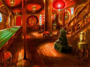 The Secrets of Atlantis : L'Héritage Sacré - PC