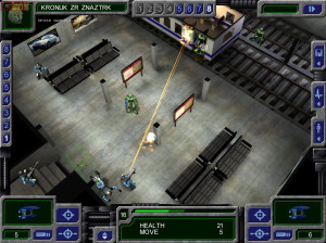 UFO : Alien Invasion - PC