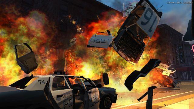 Saints Row - Xbox 360