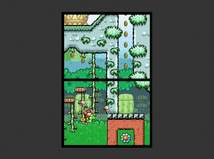 Yoshi's Island DS - DS