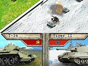 Panzer Tactics DS - DS