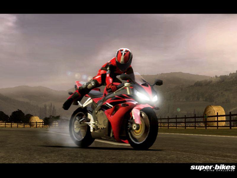 Super-Bikes: Riding Challenge - PC