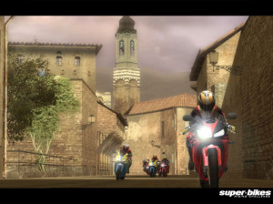 Super-Bikes: Riding Challenge - PC