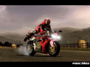 Super-Bikes: Riding Challenge - PS2