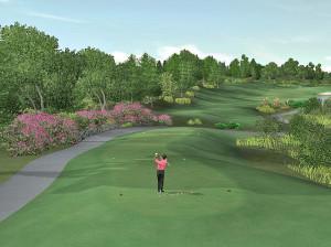 Tiger Woods PGA Tour 07 - Xbox