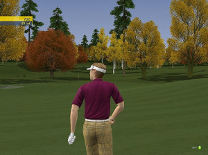 ProStroke Golf : World Tour 2007 - Xbox