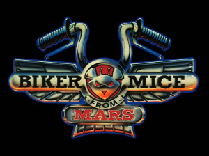 Biker Mice From Mars - DS