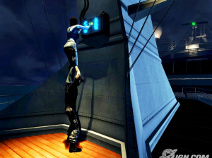 Splinter Cell : Double Agent - Wii