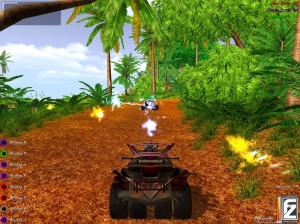Hyperball Racing - PC