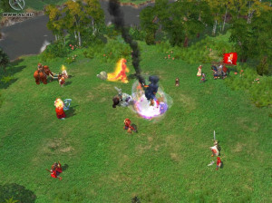 Heroes of Might and Magic V : Hammers of Fate - PC