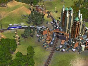 Sid Meier's Railroads! - PC