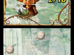 Arthur et Les Minimoys - DS
