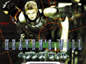 Heavens Will - PSP