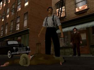 Le Parrain - Xbox 360