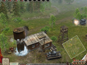 Soldiers : Heroes of World War II : Silent Heroes - PC