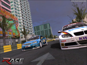 RACE - The WTCC Game - PC
