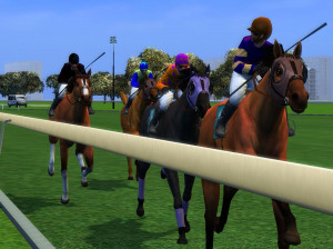 Horse Racing Manager 2 - PC