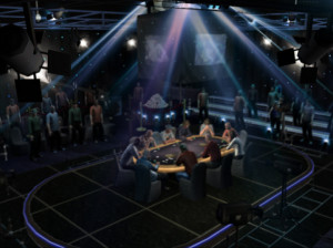 World Series of Poker : Tournament of Champions - PC