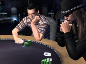 World Series of Poker : Tournament of Champions - PSP