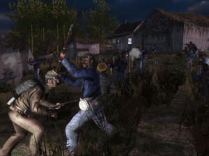 The History Channel's Civil War - PS2