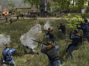 The History Channel's Civil War - Xbox 360