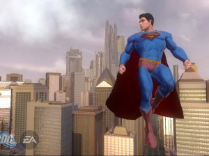 Superman Returns - Xbox 360