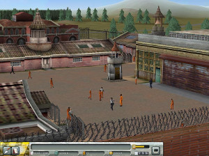 Prison Tycoon 2: Maximum Security - PC