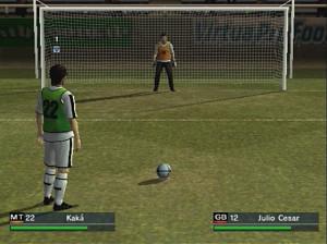 Virtua Pro Football - PS2