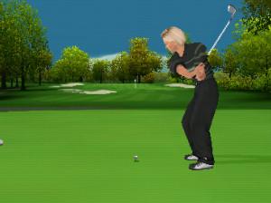 Tiger Woods PGA Tour 07 - PSP