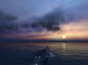 Pacific Storm - PC