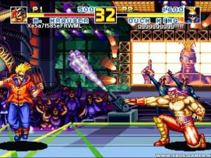 Fatal Fury - Xbox 360