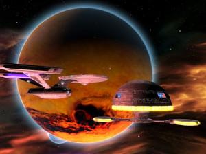 Star Trek : Legacy - Xbox 360