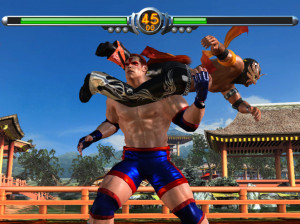 Virtua Fighter 5 - PS3