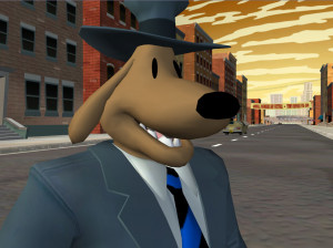 Sam & Max Season 1 Episode 1 : Culture Shock - PC
