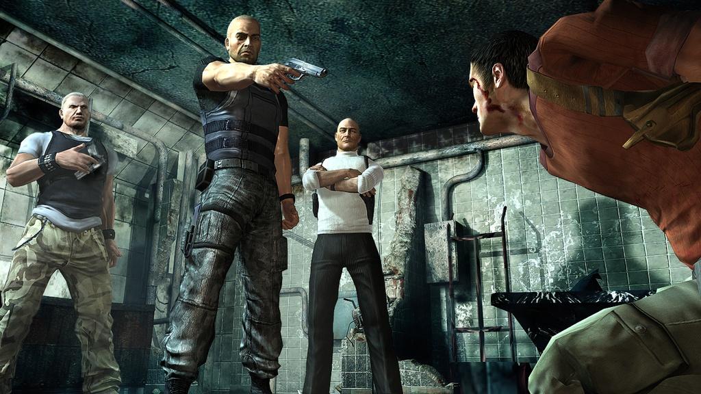 Splinter Cell : Double Agent - Xbox 360