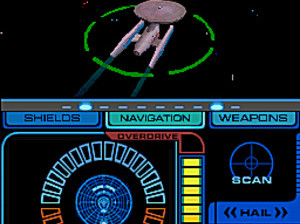 Star Trek : Tactical Assault - DS