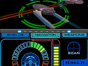 Star Trek : Tactical Assault - DS