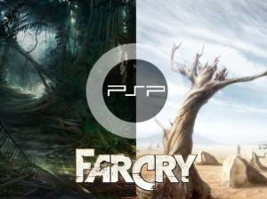 Far Cry - PSP