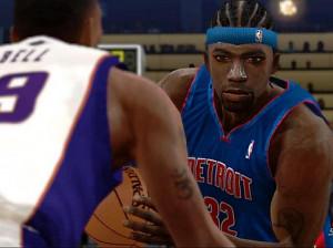 NBA 2K7 - Xbox 360