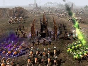 Le Seigneur des Anneaux : La Bataille pour la Terre du Milieu II - L'avènement du roi Sorcier - PC
