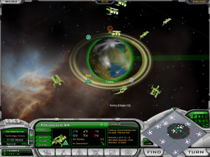 Galactic Civilizations II : Dark Avatar - PC