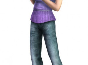 Les Sims 2 : Animaux Et Cie - Gamecube
