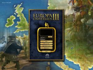 Europa Universalis III - PC