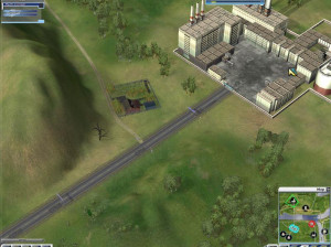 Freight Tycoon - PC
