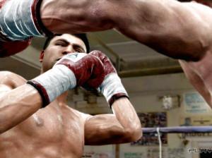 Fight Night Round 3 - PS3