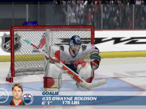 NHL 07 - PSP