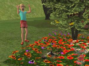 Les Sims 2 : Animaux Et Cie - PC