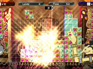 Lumines Live! - Xbox 360