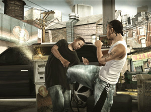 Def Jam : Icon - PS3