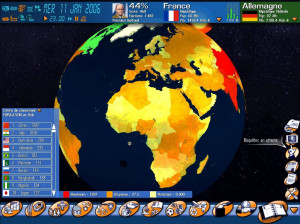 Geo-Political Simulator - PC